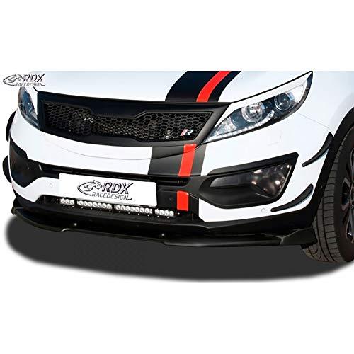 RDX alerón delantero VARIO-X KIA Sportage (SL)