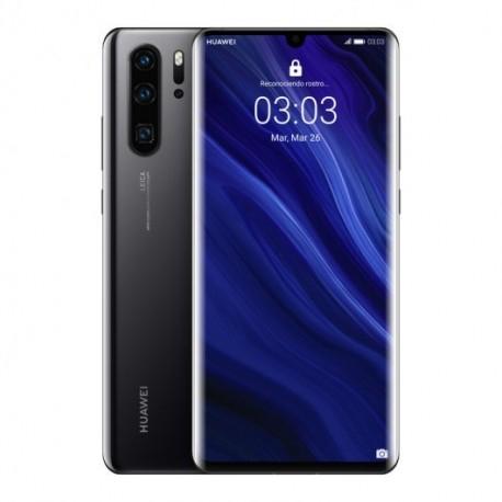 Huawei P30 Pro 6/128GB Black Libre en tuimeilibre