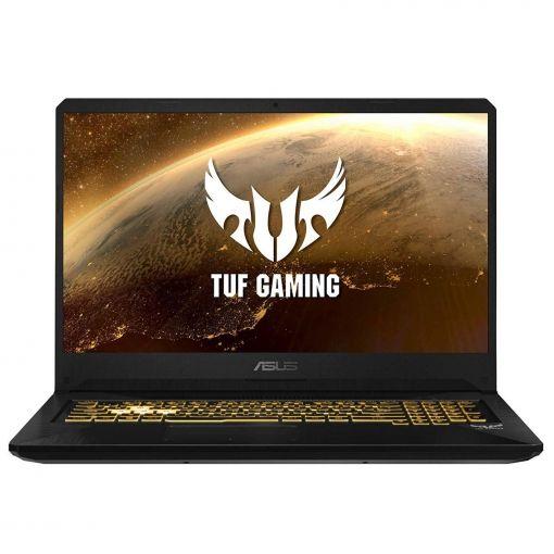 """Portátil Gaming Asus FX505DD-BQ067 con Ryzen™ 7, 8GB, 512GB, GeForce® GTX 1050 3GB, 39,62 cm - 15,6"""""""