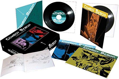 Cowboy Bebop: Blu-ray Edición coleccionista
