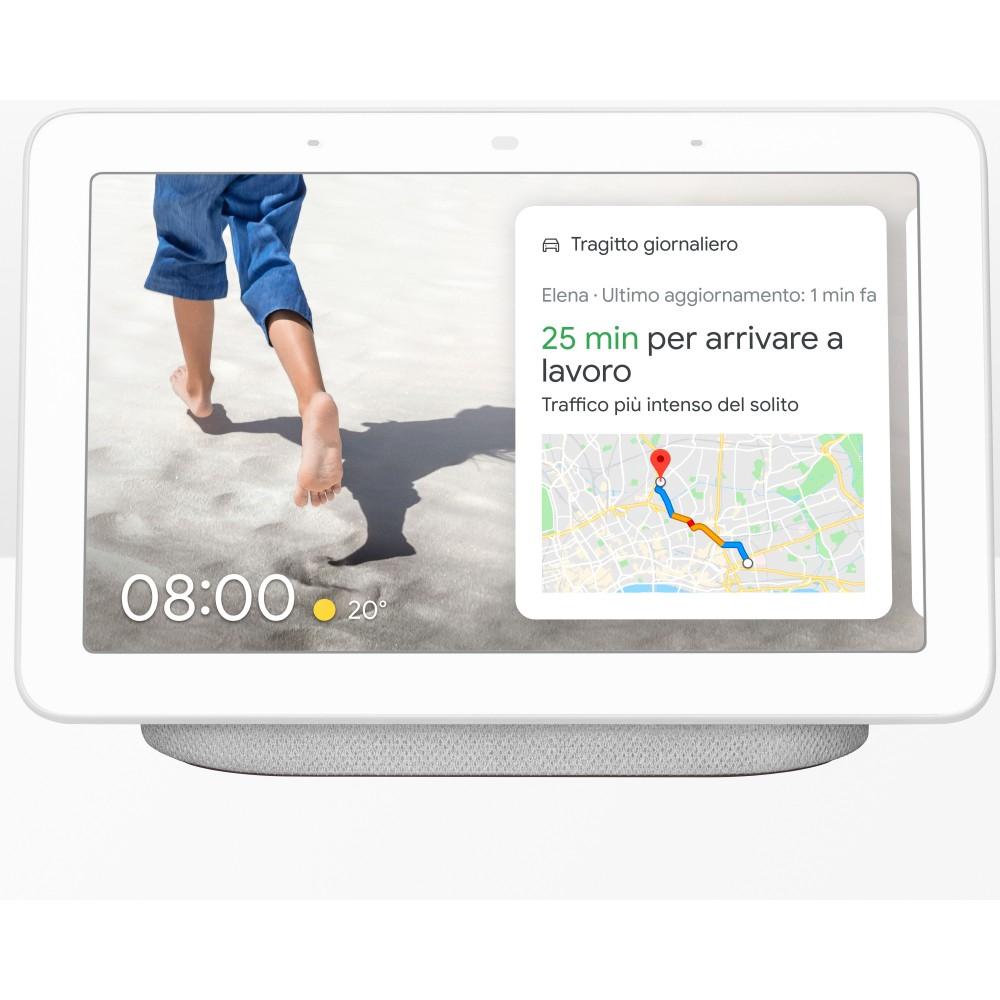 Google Nest Hub Reacondicionado