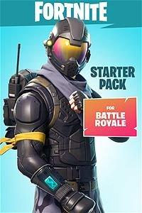 Starter Pack Fortnite