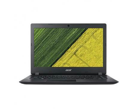 """Acer Aspire 3 A315-51-30TW Negro Portátil 39,6 cm (15.6"""") 1366 x 768 Pixeles 7ª generación de procesadores Intel® Core™ i3 i3-70"""