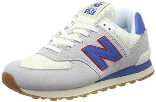 New Balance 574, Zapatillas para Hombre (EU 40)