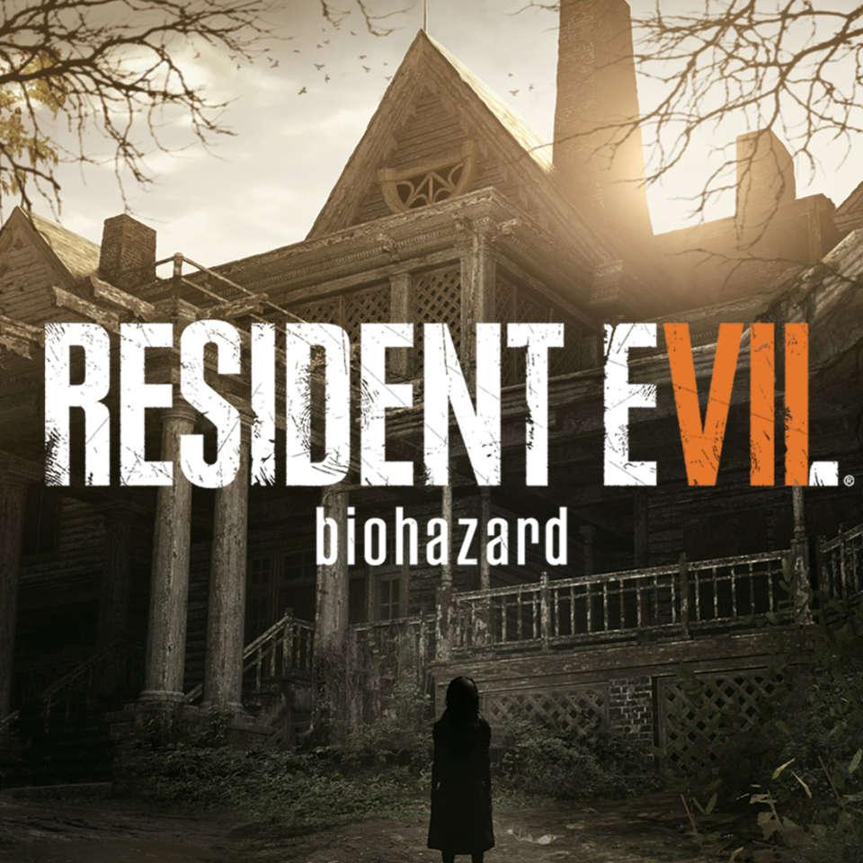Resident Evil 7 - Biohazard Steam PC
