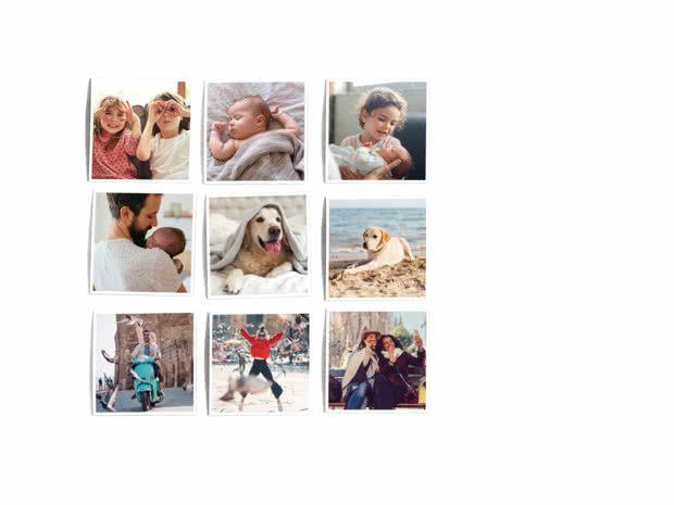 Imanes Y Calendarios con foto personalizada
