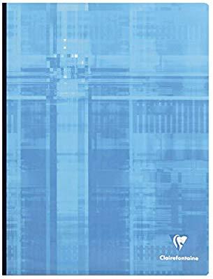 Clairefontaine 3 cuadernos 288 páginas c/u (COMO NUEVO)
