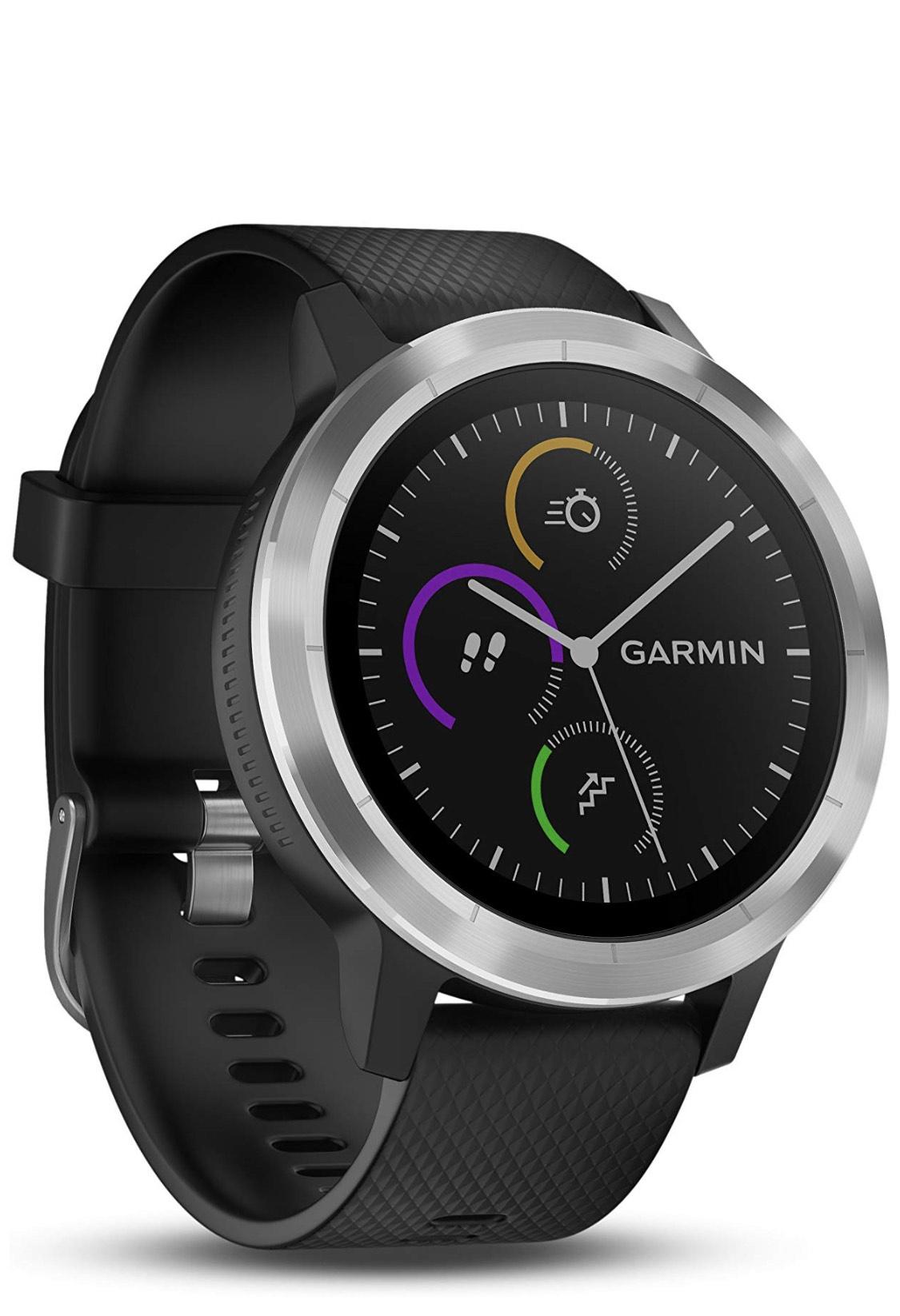 Garmin Vivoactive 3 - Smartwatch con GPS