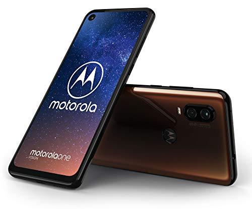 Motorola One Vision (4+128gb) Reaco como nuevo