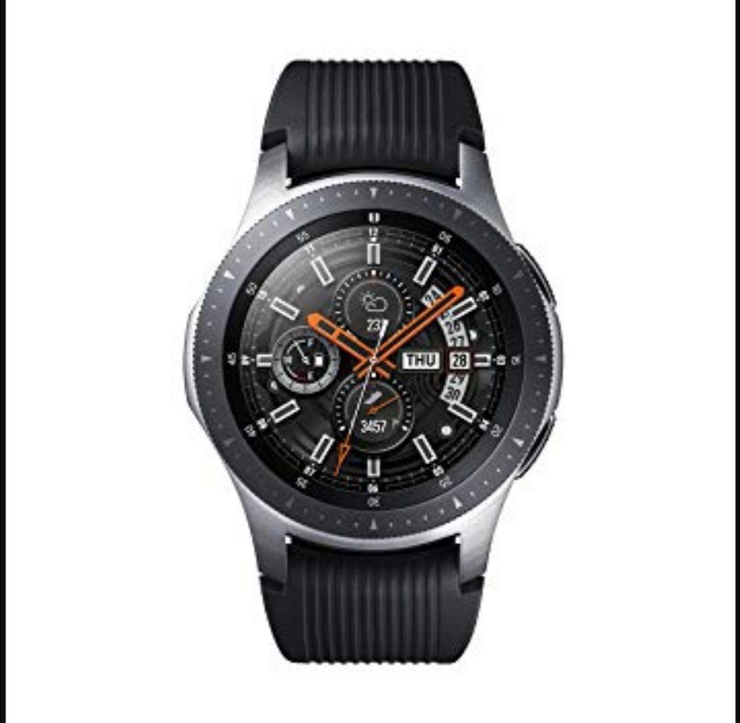 """Samsung Galaxy Watch """"como nuevo"""""""