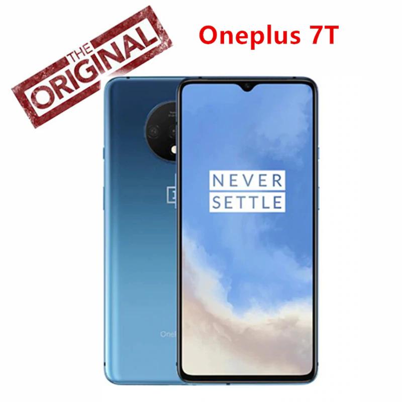 OnePlus 7T 8GB 128GB AZUL