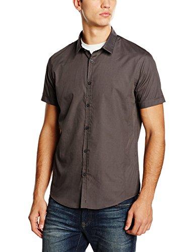 Camisa brave- soul mombassa talla S producto plus