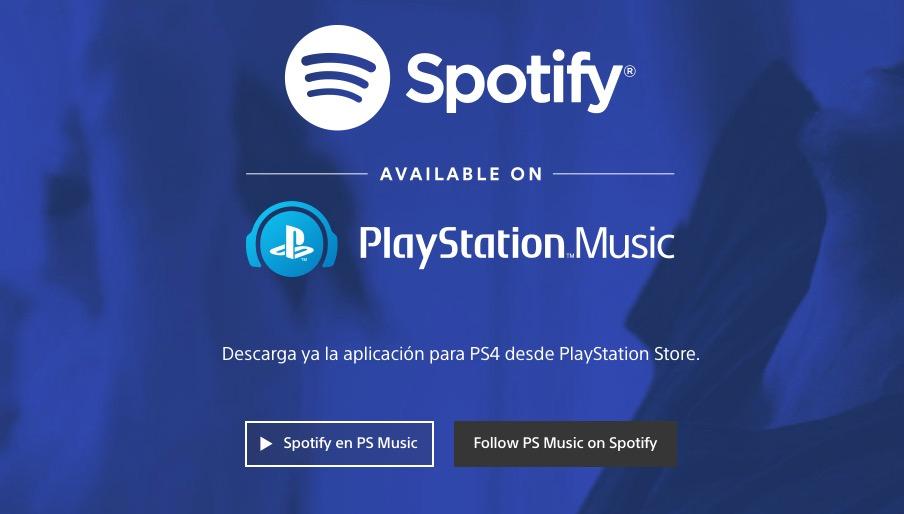 Llévate un 10% de descuento de por vida en Spotify con tu cuenta de PlayStation Plus