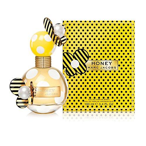 MARC JACOBS HONEY agua de perfume vaporizador 100 ml