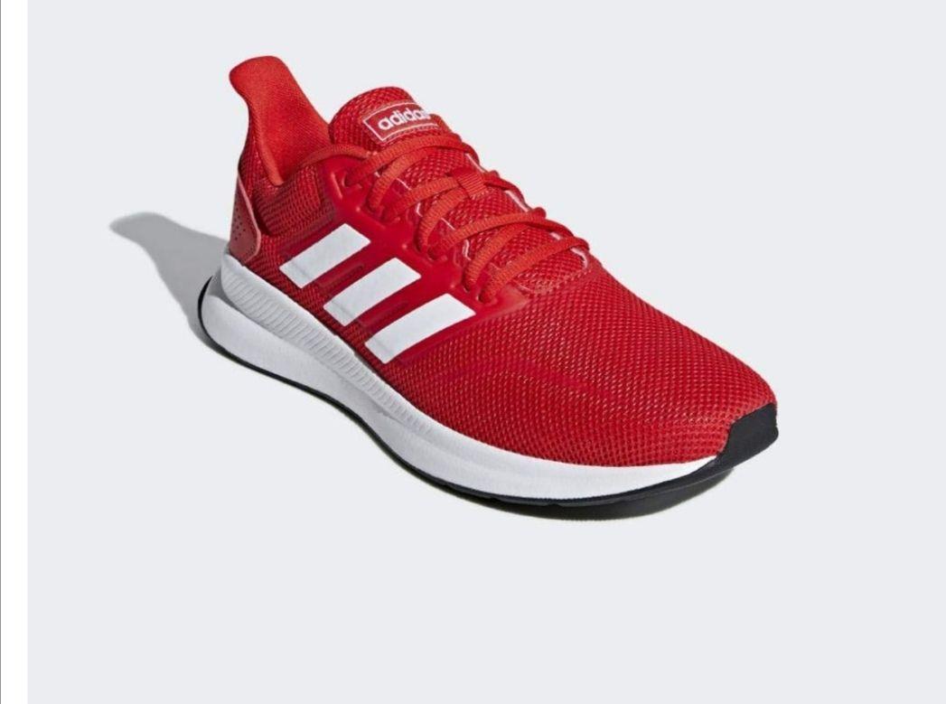 Zapas Adidas Runfalcon de running hombre.