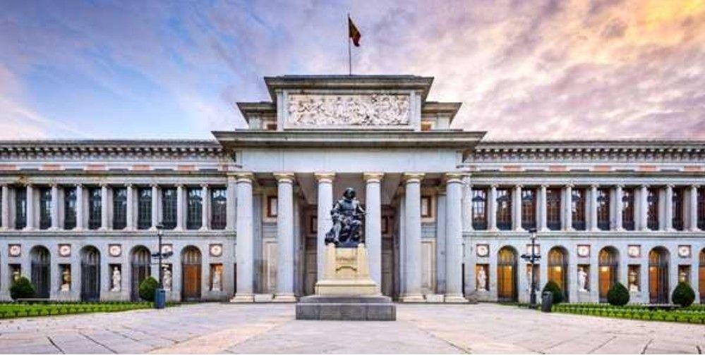 Gratis: Exposición dibujos de Goya en el Museo del Prado.