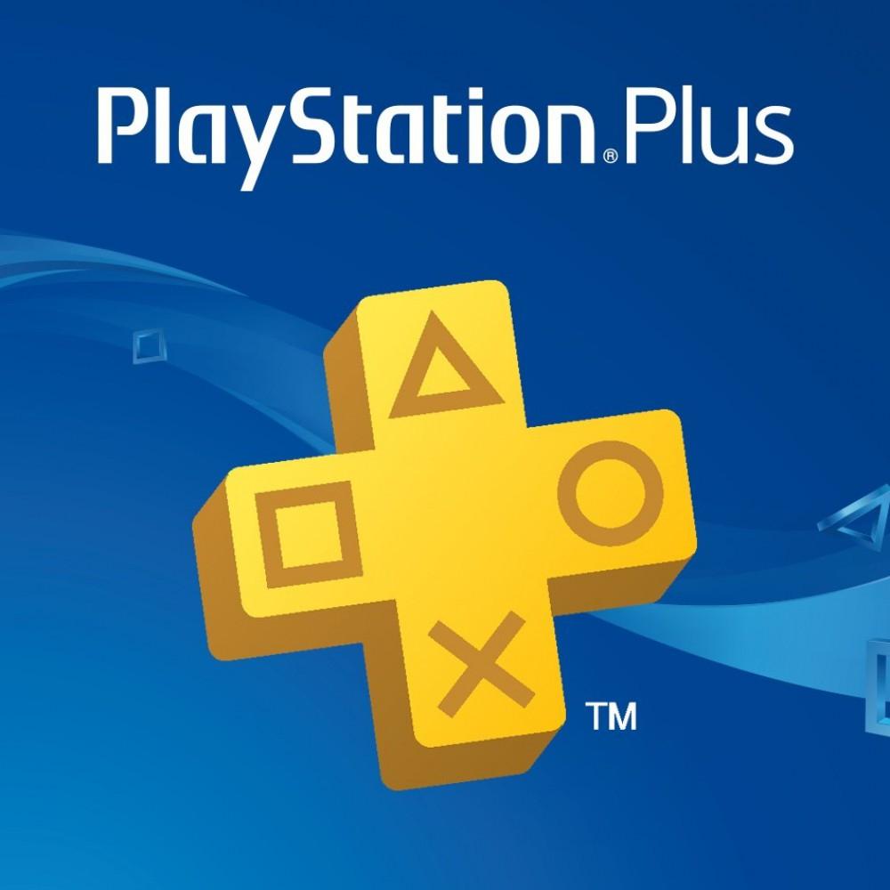 PlayStation Plus 365 días