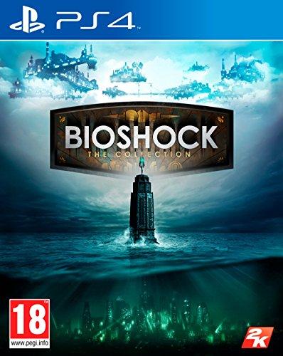 Videojuego BioShock The Collection