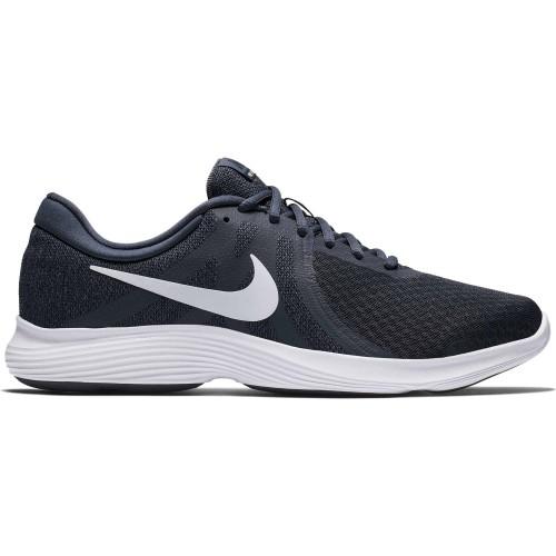 Zapatillas Running Nike Revolution 4 Running Sho (solo 42,5)