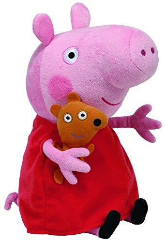 Peluche Pepa Pig 25 cm