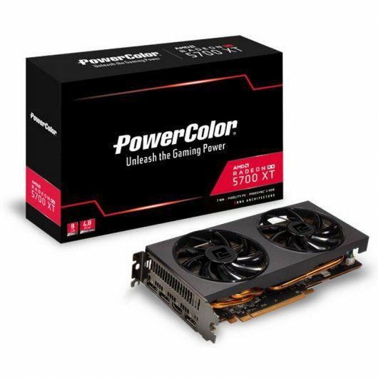 PowerColor Radeon RX 5700 XT 8GB