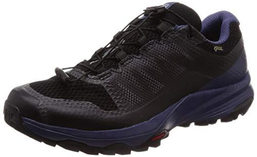 TALLA 44 - Salomon XA Discovery Gore-Tex W, Zapatillas de Trail Running Unisex