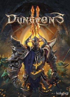 Dungeons II para PC