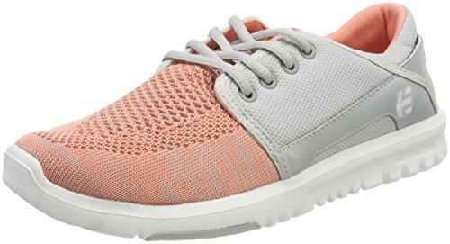 TALLA 38.5 - Etnies Scout Yb W's, Zapatillas para Mujer