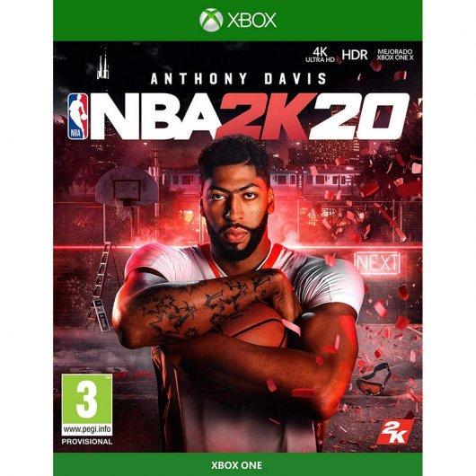 NBA 2K20 Xbox One / PS4