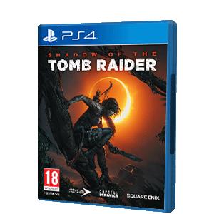 Shadow of the Tom Raider