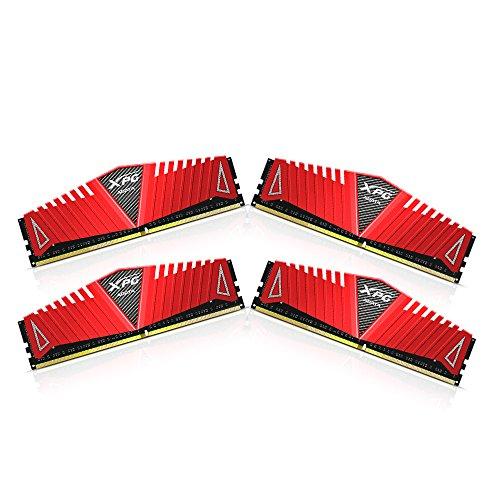 RAM ADATA 4x 16GB DDR4 solo 424€