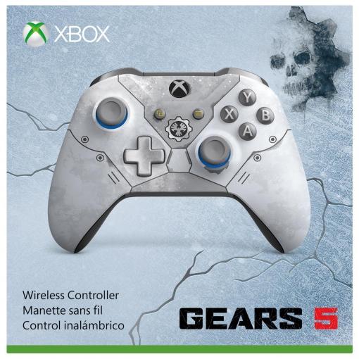 Mando Wireless Edición Gears 5 para Xbox One