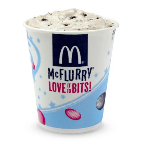McFlurry por solo 1€