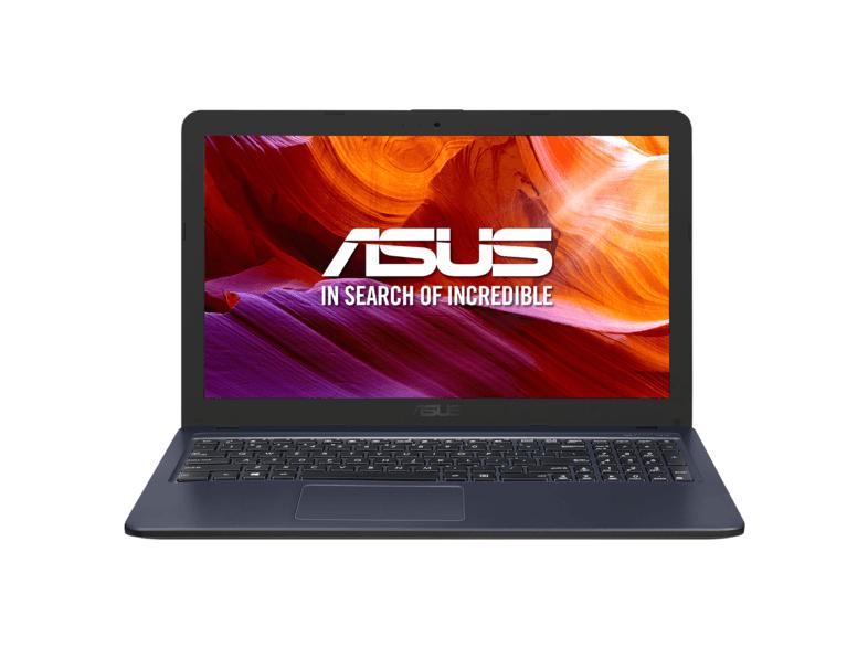 "Portátil - ASUS X543MA-GQ505T, 15.6"" HD, Intel® Celeron® N4000, 4GB, 128GB SSD, W10"