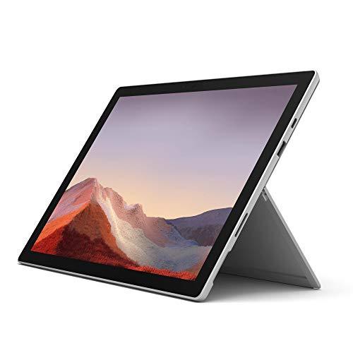 Microsoft Surface Pro 7 Hibrido 12.3 (Intel Core i5, 8 Go de RAM, 128 Gb de SSD)