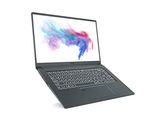 MSI PS63 Ultrabook con gtx1650 y bateria+10h
