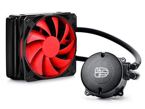 DeepCool - Maelstrom 120 - Ventilador para ordenador