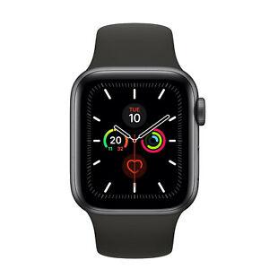 Apple Watch Series 5 44mm GPS Space Gray