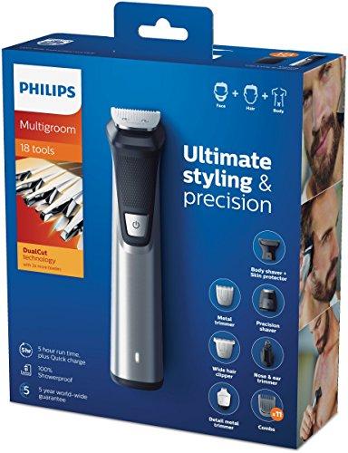 Philips MG7770/15 18 en 1 - Recortadora Todo