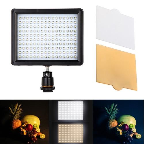 Andoer 160 Luz LED