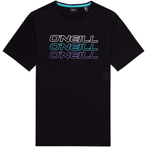 TALLA S - O'NEILL LM Triple Logo - Camiseta Manga Corta Hombre