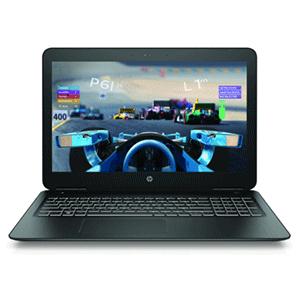 Portátil HP i5 8GB 1TB GTX1050 W10