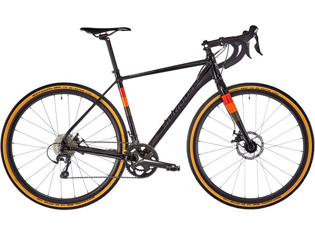 Bicicleta gravel Serious Grafix (2019)
