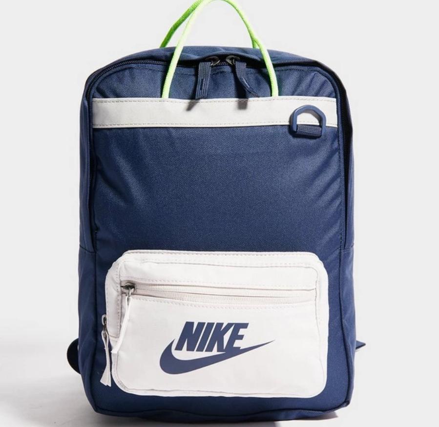 Nike mochila Tanjun