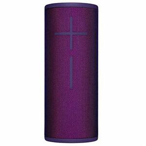 Logitech UE BOOM 3 Altavoz Inalámbrico - Púrpura