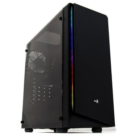 (BLACK FRIDAY) PcCom Bronze Intel Core i3-9100F/8GB/1TB+240GB SSD/GTX1650
