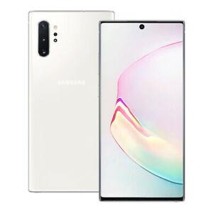 Galaxy Note 10 Plus 256 Gb Blanco