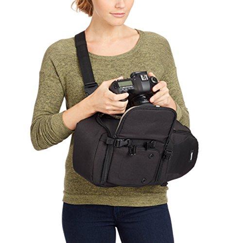 Bolso para cámara de fotos AmazonBasics