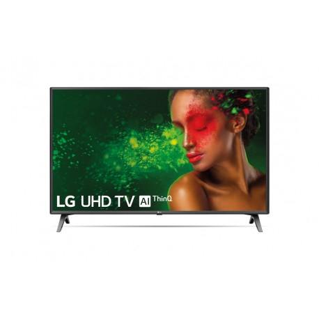 "Pocas unidades - LG Ultra HD TV 4K, 50""/ 126cm con Inteligencia Artificial Outlet - 50UM7500PLA"