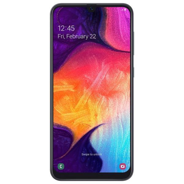 Samsung Galaxy A50 6,4'' 4GB RAM y 128GB